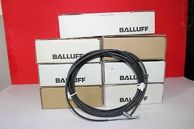 Balluff Bes 516-371-Sa13-Pu-06 Nib Lot Of 7