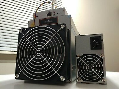 Bitmain Antminer D3 DASH 19.3 Gh/s X11 Miner ASIC (ONE HASH BOARD WORKS)