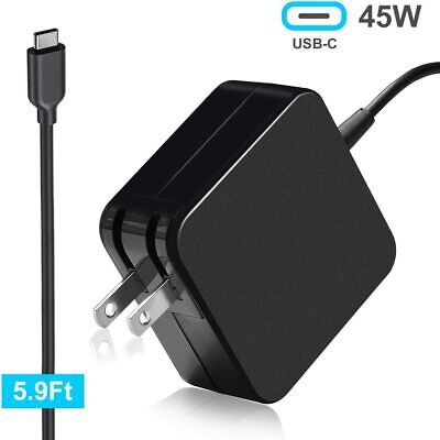 "Generic AC Adapter Charger for Samsung Galaxy View 18.4"" Tablet SM-T670N T677A H"