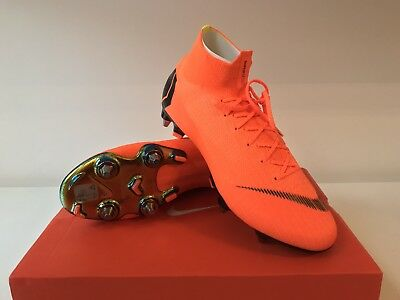 official photos af714 27848 clearance nike mercurial superfly 6 vi elite sg pro uk size 8 4708c 41660