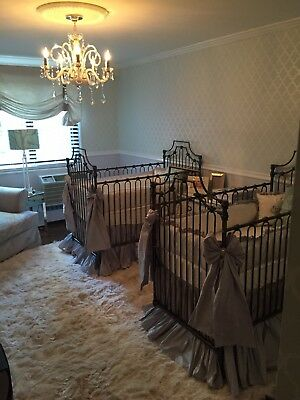 Bratt Decor Cribs