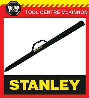 "STANLEY 1800mm SPIRIT LEVEL PADDED CARRY BAG – SUIT UP TO 1800mm / 72"" / 6FT"