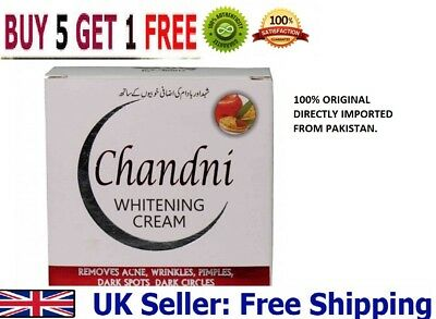 Chandani Beauty Cream Fairness Skin Care 100% original Solution For Marks Pimple