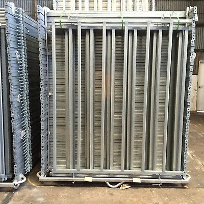 Cattle Panel 40mm x 40mm SHS at Farm Fencing Direct