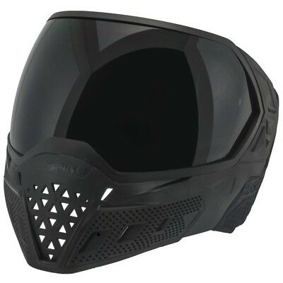 Empire EVS Paintball Maske schwarz
