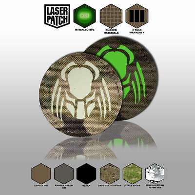 Patch Presse Arabisch Cordura 1000D-Laser-Cut Multicam,Coyote,Olive,Black,Atacs