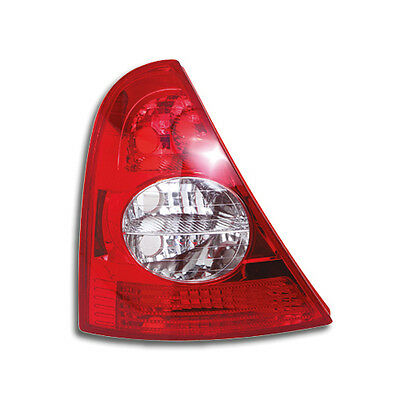 RENAULT Clio MK2 tail rear light lamp / left side