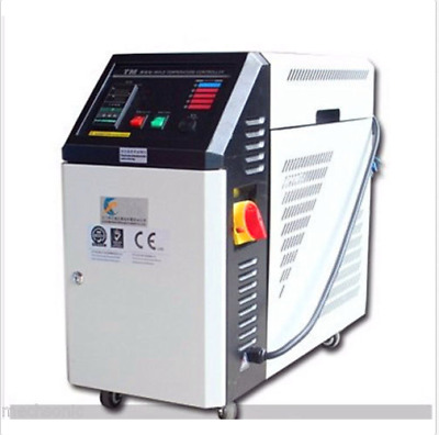12kw water type mold temperature controller machine plastic/chemical industryB