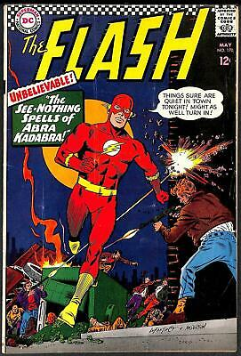 The Flash #170 FN