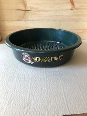 Gold Panning Classifier From Ruthless Mining New!