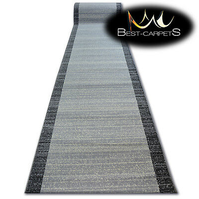 Modern Hall Carpet Runner BCF Filip Stairs Width 64cm-140cm extra long RUGS