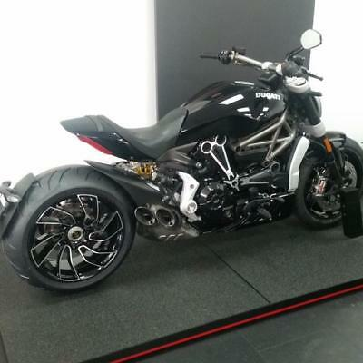 New Ducati XDiavel 1262cc S ABS 2018 Now in Stock