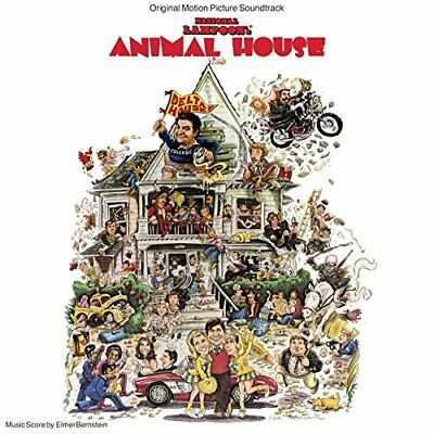 National Lampoons Animal House / O. S. T. - National Lampoons Animal House  NEU