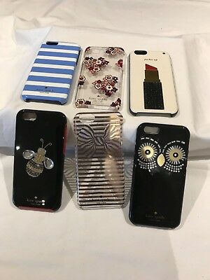 Kate Spade IPhone 6-6s Assorted Cases -6