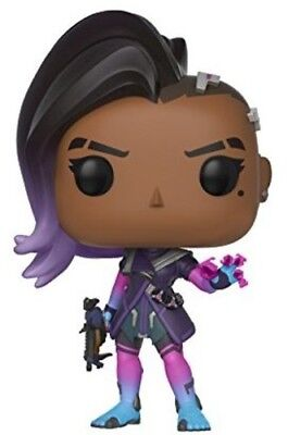 Overwatch - Sombra - Funko Pop! Games: (2018, Toy NUEVO)
