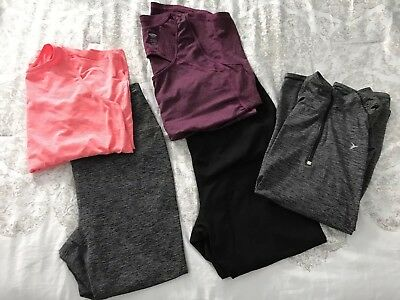 5 pieces - Old navy Active Wear Maternity, XL