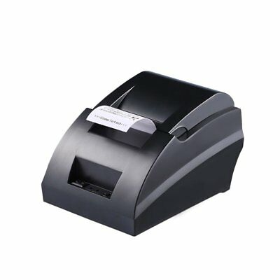 Portable 58mm Wireless Thermal Dot Receipt Printer Windows/Android CO