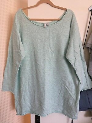 h and m jumper size L (other listings asos new look etc)