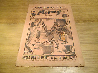 'The Magnet Library' Comic - July 8th 1922 #752 Vol XXII - Collectable