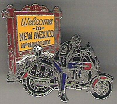 """Pins """"Johnny Hallyday"""" Welcome -to- New Mexico"""