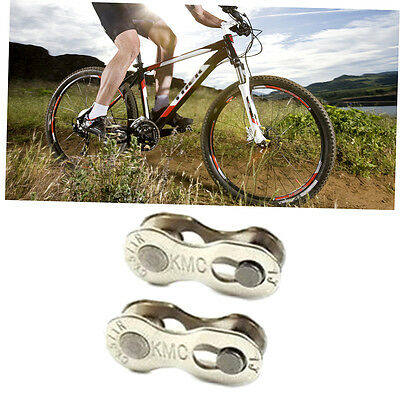 KMC Bicycle Bike Chains Connector Link for 6S 7S 8S 9S 10S Speed Chain CO
