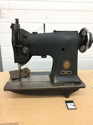 Singer 151W1 industrial walking foot sewing machine
