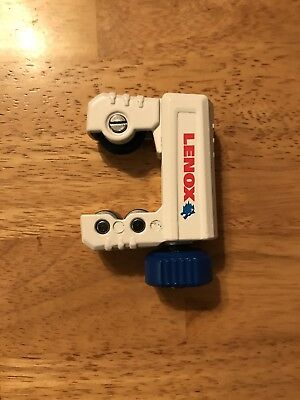 "Lenox 21009TC1 Tubing Tube Cutter 1/8 - 1"" (3mm-25mm)"