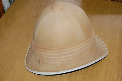 Boer War era Pith Helmet - Reproduction.