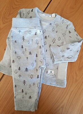 Country Road Boys Tracksuit 6-12 months