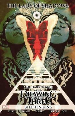 Stephen King's Dark Tower: The Drawing of the Three - Lady Shadows Paperback...