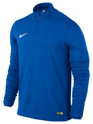 Nike Midlayer Top - Royal