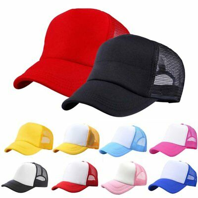 Baby Boy Girls Hat Toddler Kids Baseball Hat Cap Summer Sun Hat Snapback Cap
