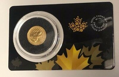 7 Canadian .99999 Gold wolf 1/10 th oz coins