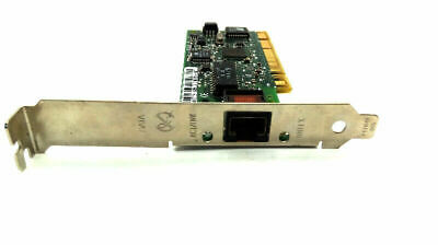 IBM 34L1109 736294-006 Ether Jet PCI Adapter with Alert on LAN Card