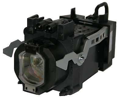 Osram Lamp/Bulb/Housing For Sony XL-2400 F-9308-750-0 with Two Year Warranty