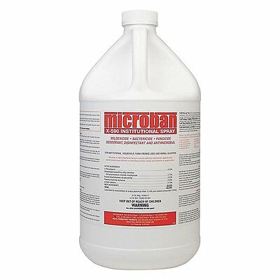 ProRestore - Microban X-590 - Bactericide, Insecticide & Fungicide1 Gallon
