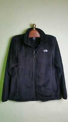 8fa77ace3 THE NORTH FACE Women's Osito 2 Fleece Jacket Barolo Red Heather 2XL ...