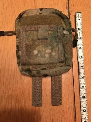 Multicam Pouch Molle Full Clip USA