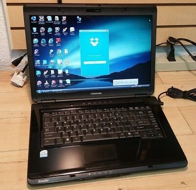 TOSHIBA SATELLITE L305 15.4\