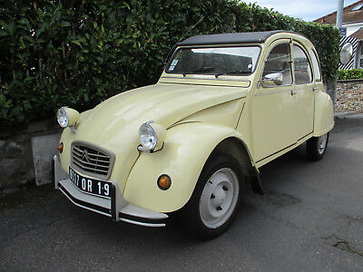RARE  2CV6  SPECIAL  (collection)