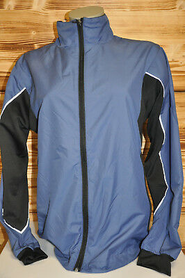 TAO Damen Walkingjacke Outdoorjacke Activewear Running Jacke 7265 861 blau NEU