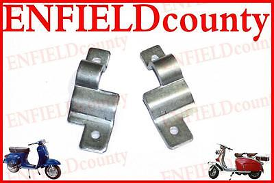 Vespa Center Stand Holding Bracket Clamp Kit Gs 150 Vb1T Vs1-3 & 150 @uk