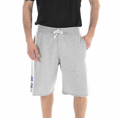 Russell Athletic Shorts Seamless With Arch  Logo In Twill-Look Raised