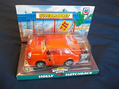 The Chevron Cars Holly Hatchback Collectable  - BRAND NEW NIB