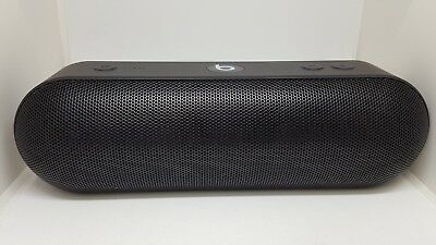 Beats Pill+ Portable Stereo Speaker With Bluetooth - Black
