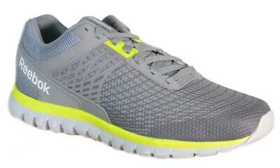 new product 5ff15 4443d Reebok Reebok Sublite Escape 3.0 Chaussures de Sport Gris M49944