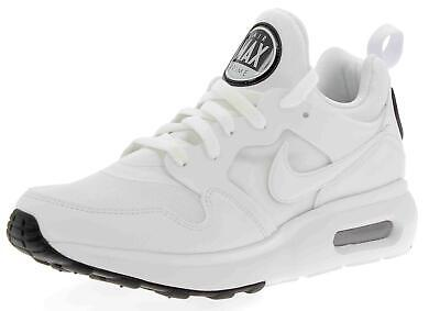 lowest price 01776 e86f7 Nike Chaussures de sport Air Max Prime Hommes Blanches