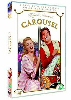Carousel: 2-disc [Special Edition] (DVD)