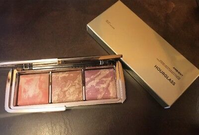 Hourglass Limited Edition Ambient Strobe Lighting Blush Palette ...SOLD OUT!!