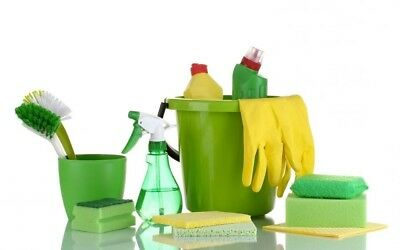 Established Cleaning Business For Sale